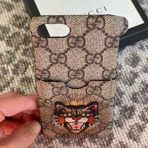 New Gucci Cellphone Case